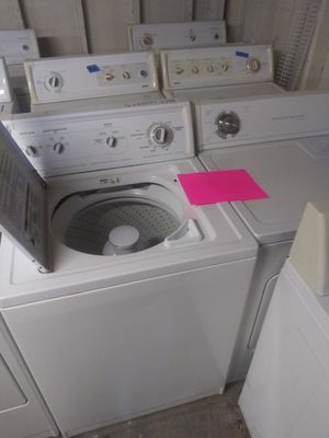 KENMORE SET DRYER AND WASHER for Sale in Mableton, GA