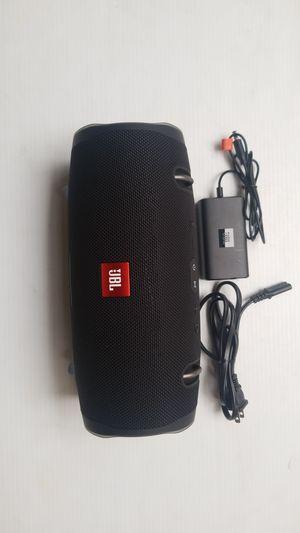 JBL Xtreme2 Bluetooth Waterproof speaker for Sale in Whittier, CA
