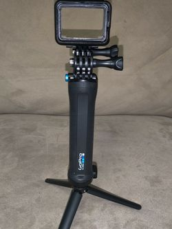 Original Official GoPro 3-Way Grip Arm Tripod for Sale in Bowie,  MD