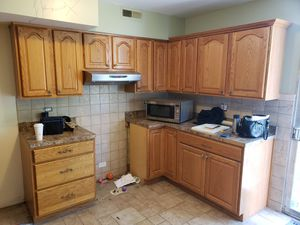 Cocina completa barata for Sale in Chicago, IL