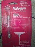 Halogen light bulb floor lamp for Sale in Reston, VA