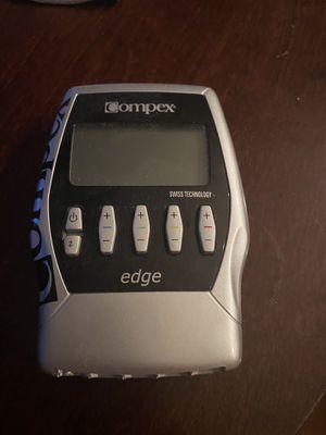 Compex muscle stimulator for Sale in Bridgewater, MA