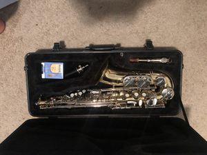 Saxophone selmer aristocrat for Sale in Woodinville, WA