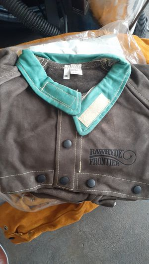 welding jacket xxL for Sale in Los Angeles, CA