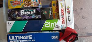 Box of FUN! for Sale in El Mirage, AZ