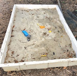 Sand box for free for Sale in Los Angeles, CA