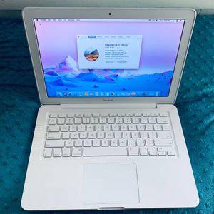 "MacBook (Late 2009) 13"" 250GB Storage, 4GB memory, High Sierra for Sale in Upper Darby, PA"
