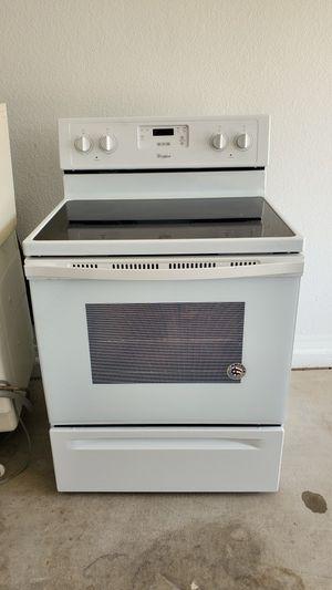 Whirlpool Range/Oven for Sale in Peoria, AZ