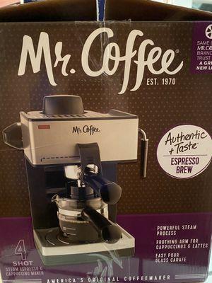 Espresso-c Coffee Maker for Sale in San Jose, CA