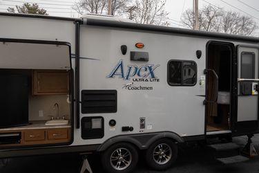 2017 coachmen apex for Sale in Lowell,  MA