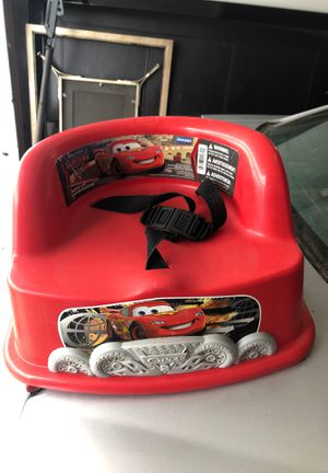 Cars seat booster for Sale in Fresno, CA