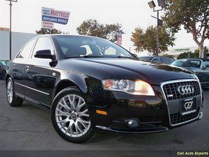 2008 Audi A4 for Sale in Garden Grove, CA