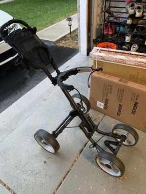 CaddyTek Golf Cart for Sale in Bartlett, IL