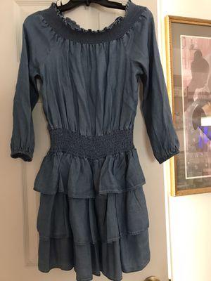 BRAND NEW MICHAEL KORS OFF THE SHOULDER DRESS - SZ SMALL for Sale in Manassas, VA