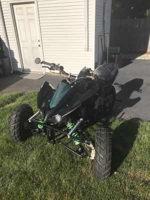 01 Suzuki TL 1000 Trike for Sale in New York, NY