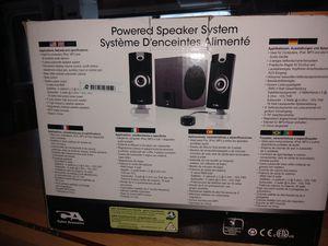 Speaker system for Sale in Broken Bow, NE