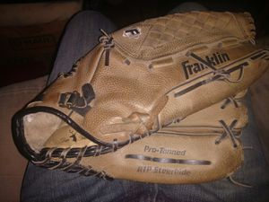 Franklin Glove Genuine Leather for Sale in Kent, WA