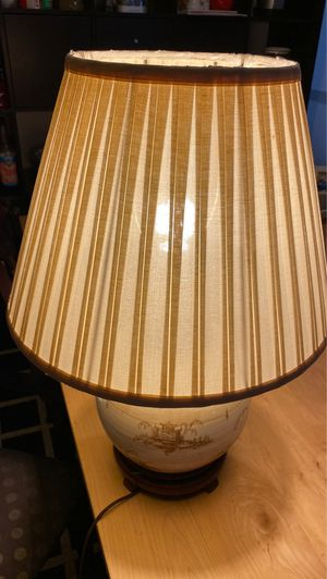 Older Table Lamp for Sale in Redwood City, CA