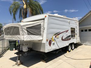2004 Rage'n Toy Hauler for Sale in Rancho Cucamonga, CA