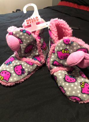 Hello Kitty Slippers for Sale in Tempe, AZ