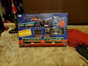 North pole express for Sale in Alliance, OH