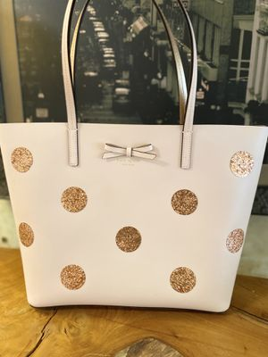 Kate Spade salmon Colored hand Bag for Sale in Philadelphia, PA
