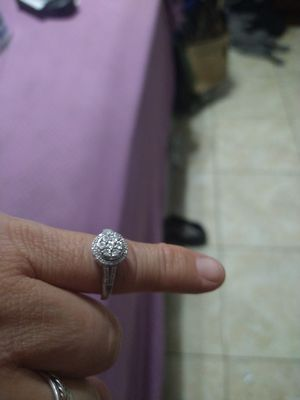 Beautiful wedding ring set for Sale in Ontario, CA