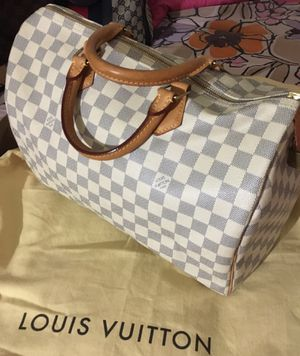 Louis Vuitton the bag a brand we all love for Sale in Baltimore, MD