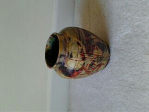 Beautiful colorful flower pot for Sale in West Springfield, VA