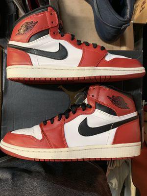 Jordan 1 Chicago 2013 for Sale in Addison, IL