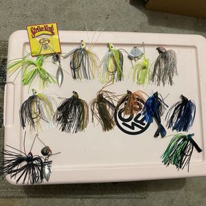 Fishing Lures Prices In Description for Sale in Indianapolis, IN