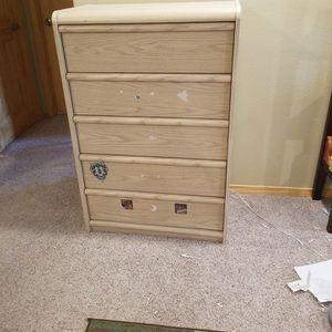 Dresser for Sale in Rio Rancho, NM