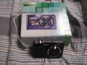 Sony digital camera for Sale in Wilmington, OH