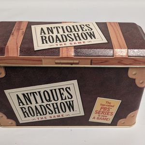 Antiques Roadshow the Game for Sale in Camp Pendleton North, CA
