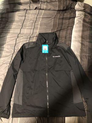 Columbia rain jacket for Sale in Beaverton, OR