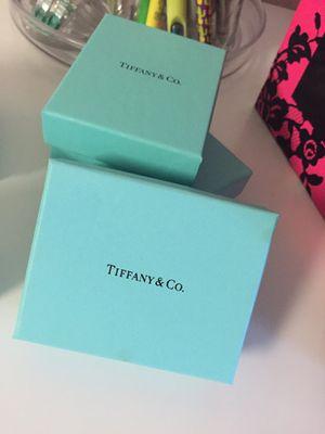 Tiffany box for Sale in Phoenix, AZ