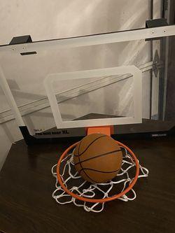 Over Door Basketball Hoop for Sale in Tualatin,  OR