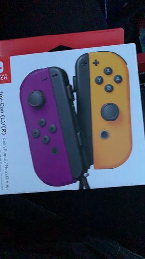 Nintendo switch controller for Sale in Boston, MA