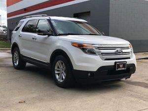 2015 Ford Explorer XLT for Sale in Portland, OR