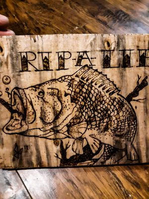 """RIP A LIP"" for Sale in Pontotoc, MS"