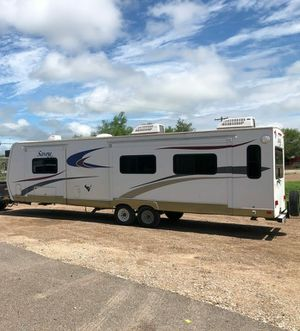 Savoy Holiday Rambler lx for Sale in Odessa, TX