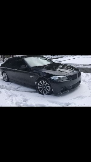 2012 BMW 5 Series for Sale in San Francisco, CA