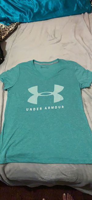Under Armour V-neck T-shirt for Sale in Jersey Shore, PA