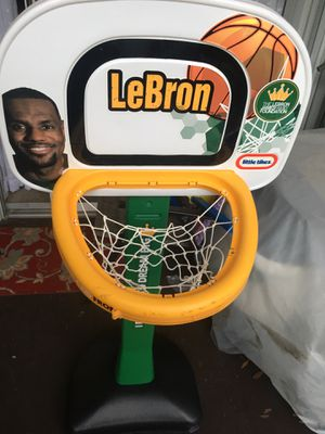 Never been used basketball hoop for Sale in West Palm Beach, FL