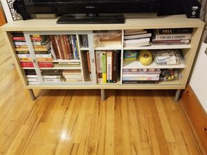 Large TV Entertainment Stand for Sale in Chicago, IL