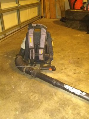 Echo backpack blower for Sale in Spring Hill, FL