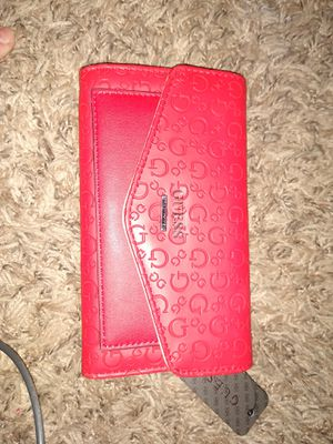 Guess wallet for Sale in Wheat Ridge, CO