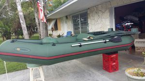 Inflated boat for Sale in Miami, FL