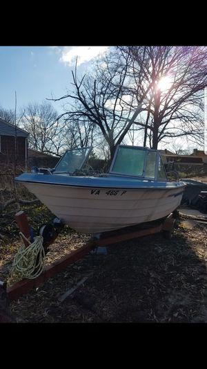 Glassmaster boat for Sale in Hillcrest Heights, MD