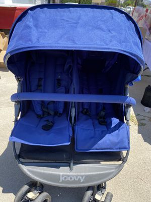 Double Stroller for Sale in City of Industry, CA